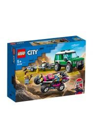 Transportor de buggy Lego City