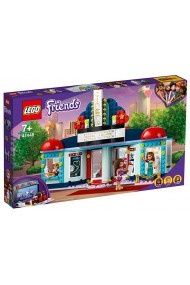 Cinematograful din Heartlake Lego Friends