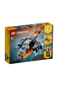Drona cibernetica Lego Creator