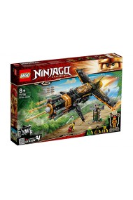 Zdrobitorul de pietre Lego Ninjago