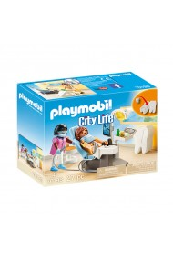 Cabinet stomatologic Playmobil City Life