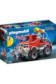 Camion de Pompieri Playmobil City Action