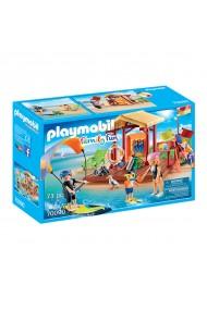 Lectii de sporturi nautice Playmobil Family Fun