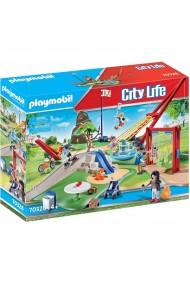 Loc de joaca club set Playmobil City Life