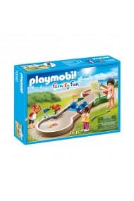 Mini golf Playmobil Family Fun