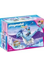Pasarea Phoenix a iernii Playmobil Magic