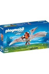 Piticul Zburator Playmobil Knights
