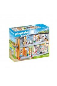 Spital mare echipat Playmobil City Life