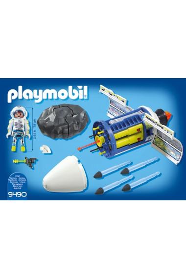 Laser pentru Meteoriti Playmobil Space