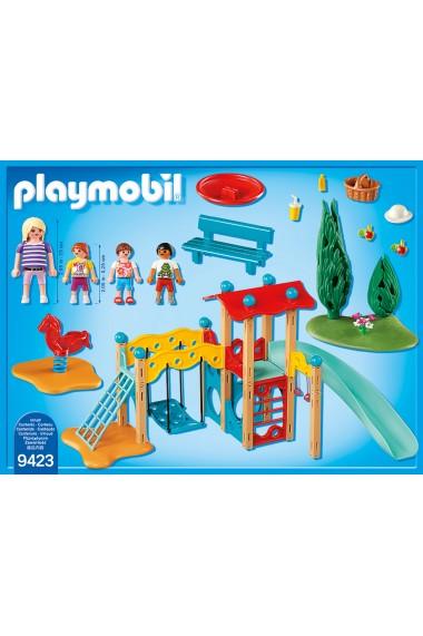 Parc de joaca Playmobil Family Fun