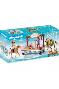 Concert de Craciun Playmobil Spirit