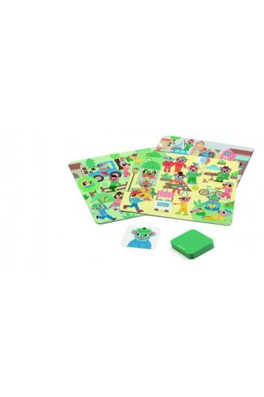 Eduludo joc de vocabular Djeco