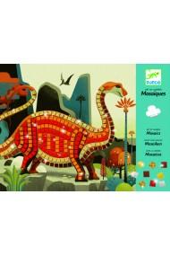 Mozaic creativ dinozauri Djeco