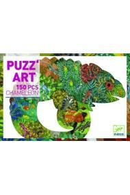 Puzzle Cameleon Djeco