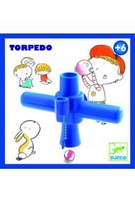 Joc cu bile de sticla Torpedo Djeco