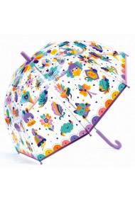 Umbrela copii colorata curcubeu Djeco