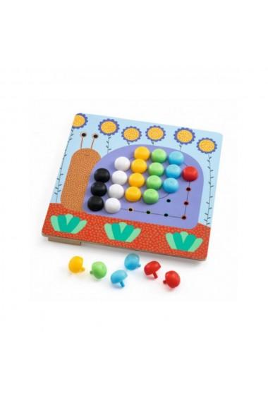 Joc mosaic primo Djeco