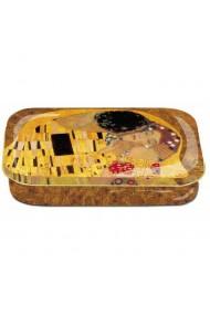Cutie metalica Klimt Fridolin