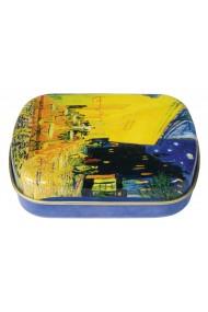 Cutiuta metalica Van Gogh Fridolin