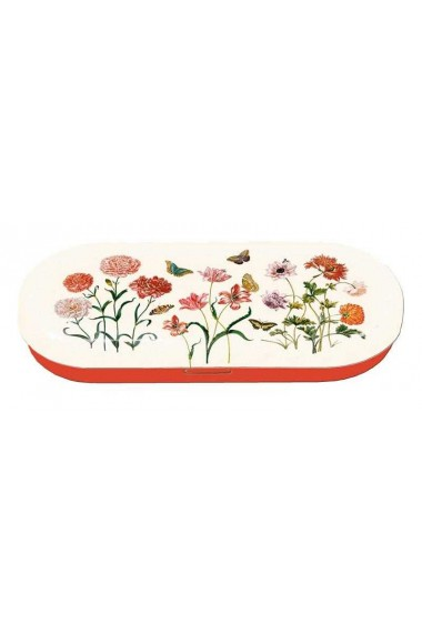Etui ochelari cu flori M. Sibylla Merian Fridolin