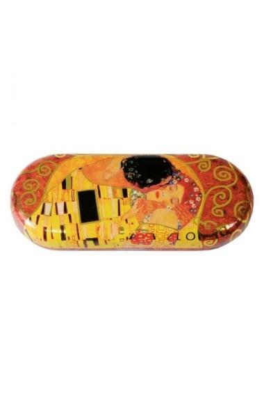 Etui ochelari The Kiss Klimt Fridolin