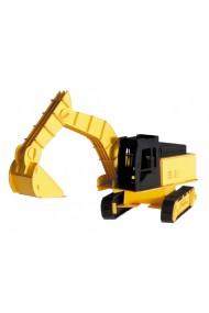 Excavator macheta 3D Fridolin