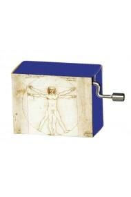 Flasneta Da Vinci Fridolin