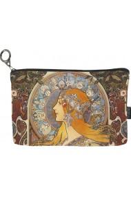Geanta cosmetice Art Nouveau Fridolin