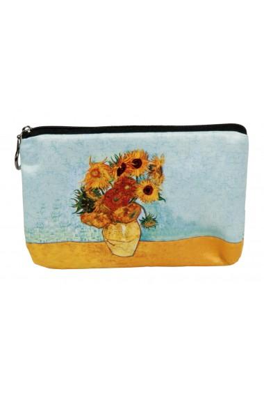 Geanta cosmetice Van Gogh Fridolin