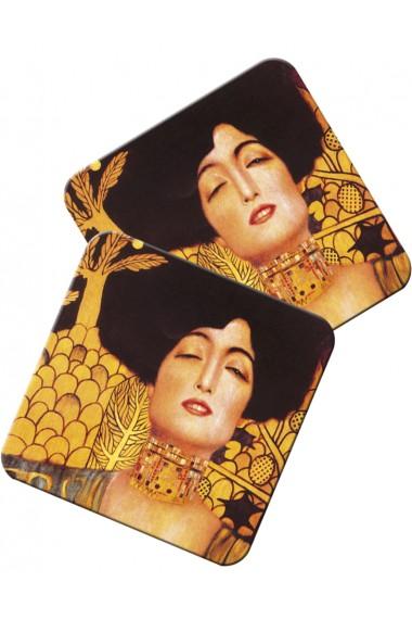 Joc de memorie si asociere Klimt Fridolin