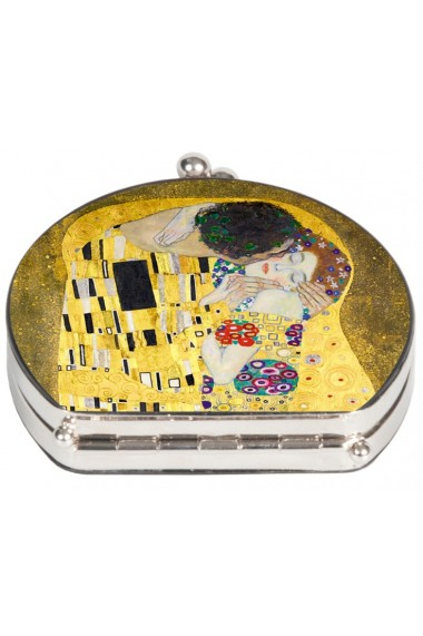 Oglinda Klimt Sarutul Fridolin