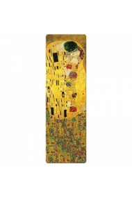Semn de carte Klimt The kiss Fridolin