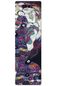 Semn de carte Klimt The virgins Fridolin