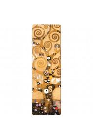 Semn de carte Klimt Tree of Life Fridolin