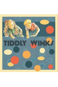 Joc clasic tintar Tiddly Winks Egmont Toys