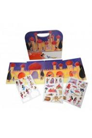 Joc magnetic India Egmont Toys