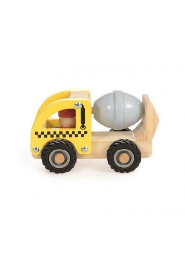 Masina de santier betoniera Egmont Toys
