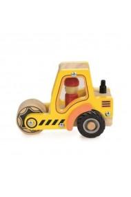 Masina de santier compactor Egmont Toys