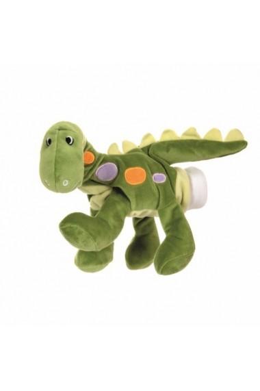Papusa de mana dinozaur Egmont Toys