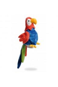 Papusa de mana papagal Egmont Toys