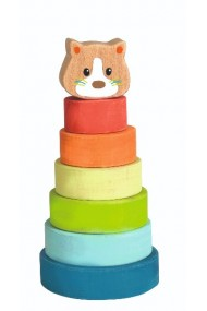 Piramida tip Montessori Egmont