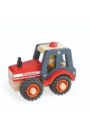 Tractor Egmont Toys