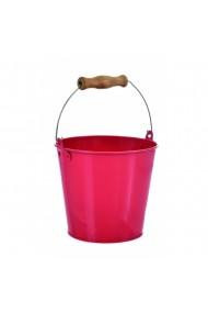 Galeata rosie pentru joaca in gradina Egmont Toys