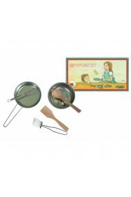 Set pentru preparat clatite Egmont Toys