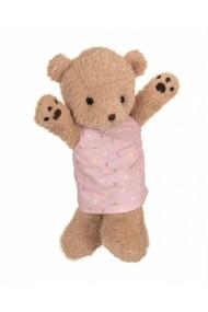 Papusa de mana ursoaica Egmont Toys