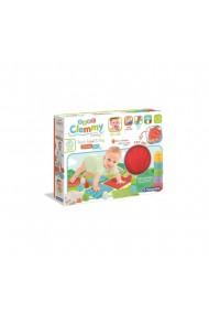 Covoras de joaca senzorial Clementoni