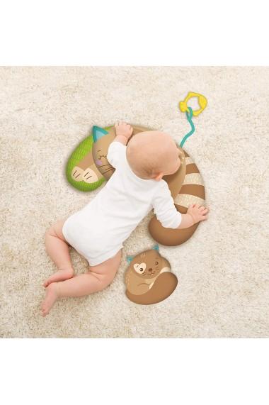 Perna bebelusi multicolora Clementoni