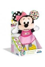 Zornaitoare de plus Minnie Mouse Clementoni