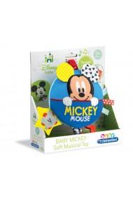 Zornaitoare muzicala Mickey Mouse Clementoni