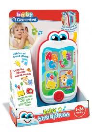 Smartphone pentru bebelusi Clementoni